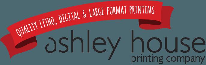 Ashley House Printing Company