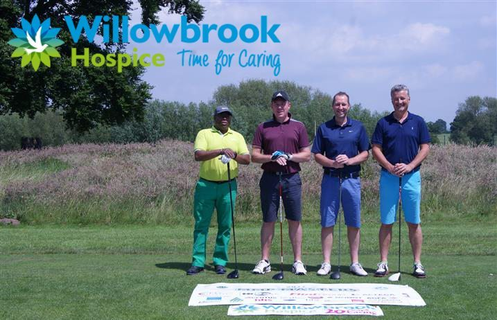Annual MMP UK Charity Golf Day