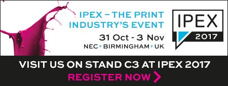 IPEX 2017 Stand C3